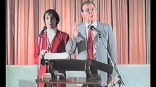 Серия 01 Школа Христа Урок 01 Основа духовного образования. Берт Кленденнен, Школа Христа