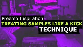 DJ Premier Inspired 2