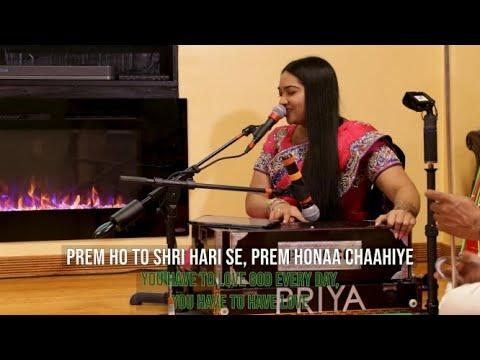 Prem Ho To | Priya Paray, Shailesh & Guru Babloe Shankar, Ashley & Guru Indar
