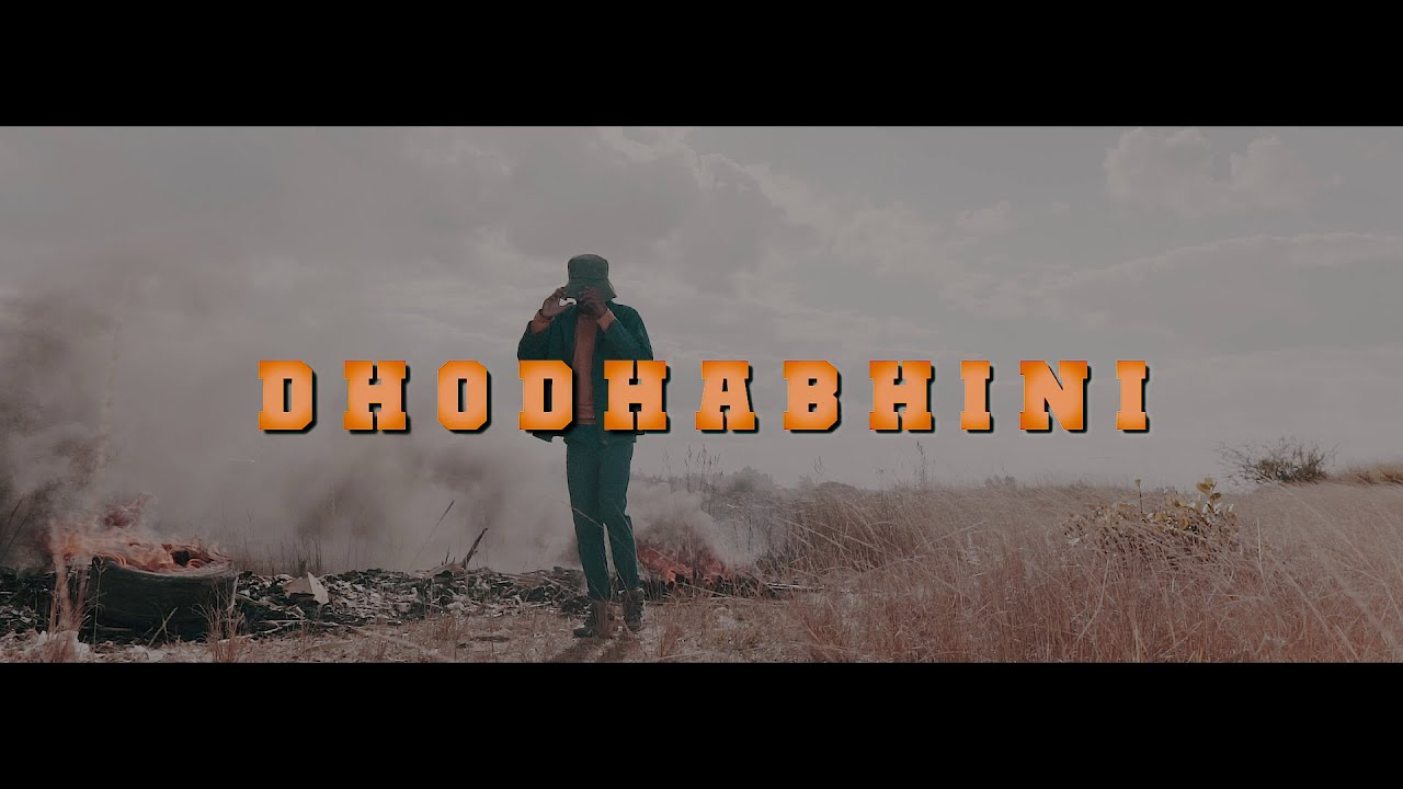 Bless G - Dhodhabhini Official Video Dir X Leoy V