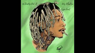 "Wiz Khalifa - Rolling Papers 2 ""type beat"" 
