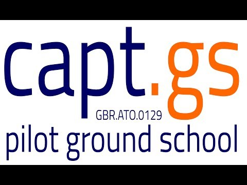 Caledonian Advanced Pilot Training - CPL, ATPL Ground School, Professional Pilot Training