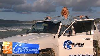 Rainbow Beach 4WD Tours | Getaway