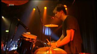 The Young Gods (Rockpalast 2008) [08]. Longue Route