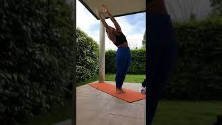 Séance de Yoga Dynamique Numéro 3 - Coach B-Run