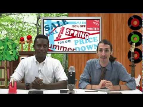 【開始12:24~】Speak UP Radio YouTube LIVE