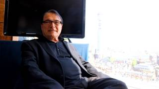 VIP Interview: Wolfgang Flür
