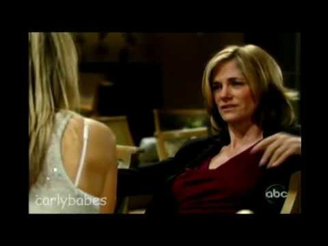 GH: Carly Scenes On 3/12/12