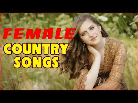 Top 100 Best Classic Country Songs by Female -  Greatest Country  Collection