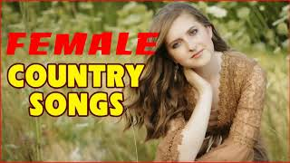 Top 100 Best Classic Country Songs by Female -  Greatest Country Music Collection