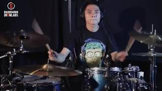 CHIO - STAND HERE ALONE - MOVE ON - DRUM PLAYTHROUGH