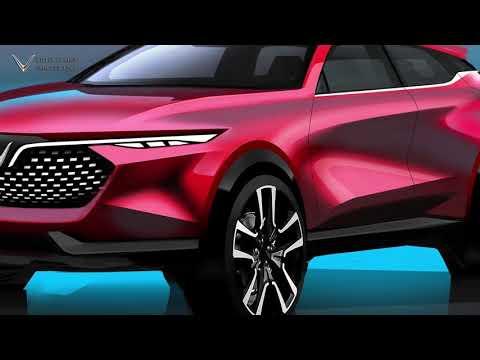 VINFAST Sắp ra mắt 8 mẫu xe mới, Đánh mạnh vào thị trường Mỹ | Vinfast Trung Đen