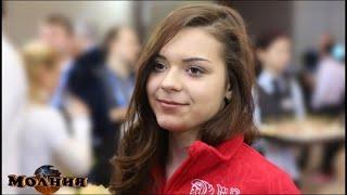Хочу быть здоровой фигуристка Аделина Сотникова объявила о завершении карьеры