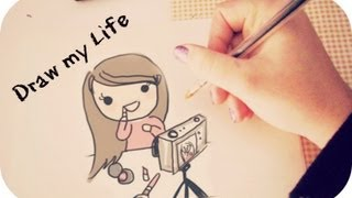 One of Debby Arts's most viewed videos: ✎ Draw my Life