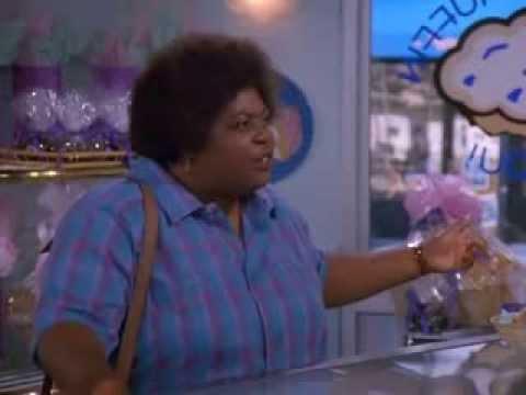 Seinfeld  Rebecca De Mornay