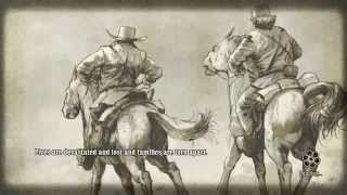Call of Juarez: Bound in Blood - Act I: We Are Family - Chapter 2