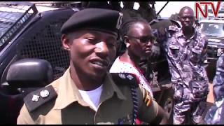 Olukungaana lwa Besigye poliisi erulemesezza thumbnail
