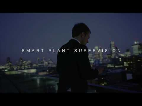 Capgemini's Smart Plant Supervision Solution: Natural Resources and Chemicals