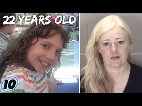 9 Yr Old Adopted Girl Turns Out To Be 22 Yr Old Sociopath