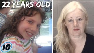 Download 9 Yr Old Adopted Girl Turns Out To Be 22 Yr Old Sociopath Mp3 and Videos