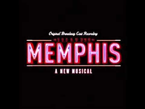 Memphis - UNDERGROUND (Original Broadway Cast)