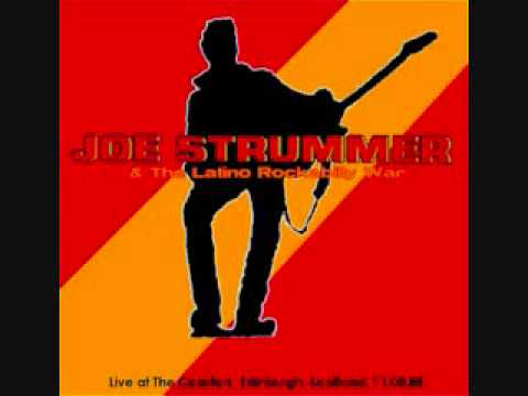 Joe Strummer and The Latino Rockabilly War (Live full concer