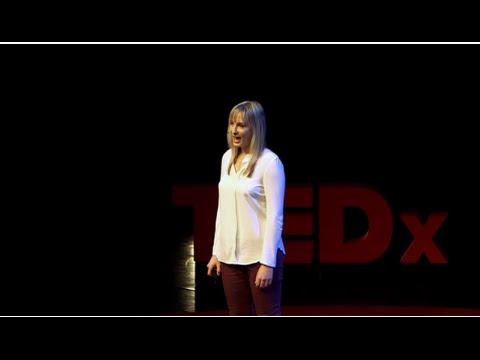 The Girl on the Moon | Tarryn Bannister | TEDxTableMountain