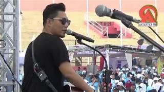 Download lagu ARNADA BAND TAMPIL DALAM HUT BUMN KE 21 DI GOR DELTA SIDOARJO