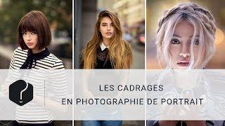 Le portrait en lumière naturelle : 9 cadrages en photographie de portrait