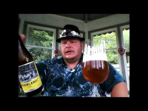 Test:Lager, Premiärbrygd, IPA, Ale, Kaffestout fr. Wermlands Brygghus