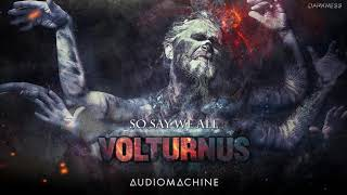 Audiomachine - So Say We All   Epic Hybrid Heroic   Epic Dramatic Orchestral   Epic Powerful Action 