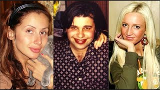 Как выглядели российские звезды до того как стали знаменитыми (Тогда и сейчас)