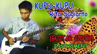 Download lagu KUPU-KUPU Dangdut Guitar Cover Instrument By:Hendar