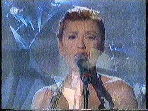 No Angels bei der Goldenen Kamera 2003 - All Cried Out