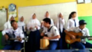 Aransemen lagu (Ello-Masih Ada)