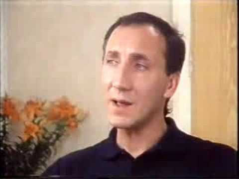 pete townshend - the south bank show - part 7