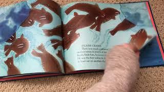 3.27.20 STORY TIME- Bonus Marine Mammal