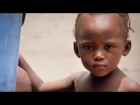 Refugee Hotel in Mozambique - Indian Ocean With Simon Reeve - BBC