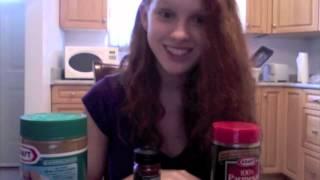 Chili Powder+sour Cream+peanut Butter+parmesean Cheese+paprika