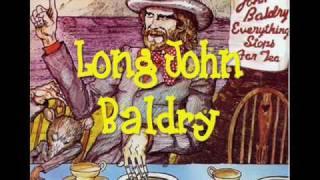 Iko Iko - John Baldry & Elton John