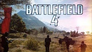 Battlefield 4 - Offizieller Multiplayer - Launchtrailer