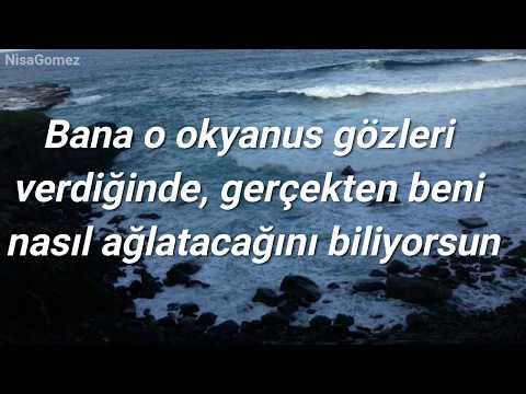 Billie Eilish - Ocean Eyes (Türkçe Çeviri)