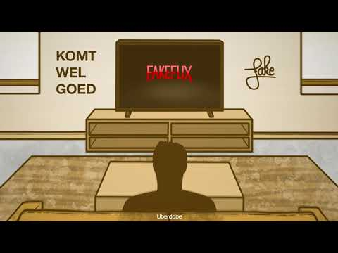 Uberdope - Komt Wel Goed (audio)