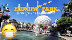 Europapark 2020 - der etwas andere Saisonstart
