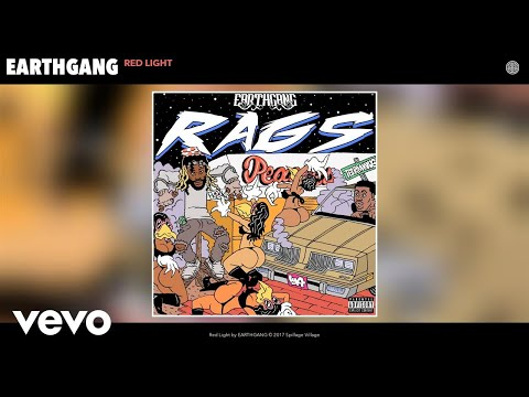 EARTHGANG - Red Light (Audio)