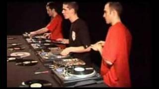 C2C - DMC DJ team World Champions 2003 set @C2Cdjs (Album Now Available)