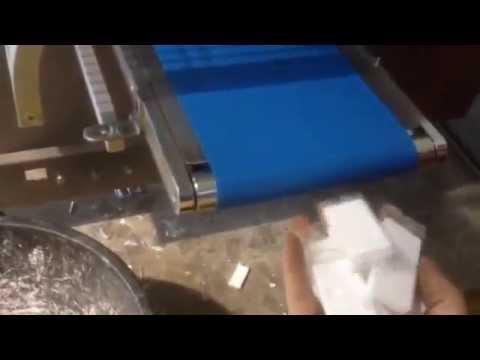 Horinzontale Schlauchbeutelmaschine COSMIC