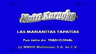 MULTIKARAOKE - Las Mañanitas Tapatías