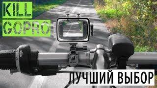 видео Топ-10 лучших экшн камер 2017 году