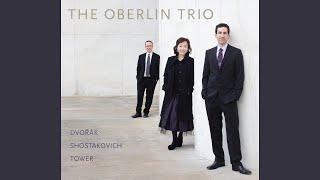 """Piano Trio No. 4 in E Minor, Op. 90, B. 166 """"Dumky"""": II. Poco adagio"""